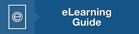 eLearning Guide