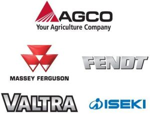 AGCO Australia - Plant & Machinery