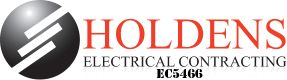 Holden's Electrical Contracting