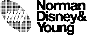 Norman Disney & Young - Sustainable Energy