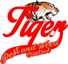 Tiger Pest & Weed Control