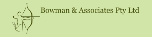 Bowman & Associates Pty Ltd