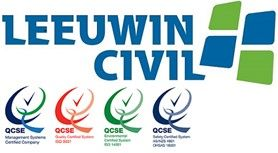 Leeuwin Civil Pty Ltd