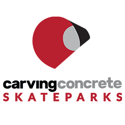 Carving Concrete Skateparks