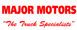 Major Motors Pty Ltd