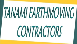 Tanami Earthmoving Contractors