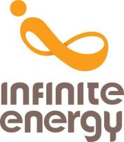 Infinite Energy - Sustainable Energy